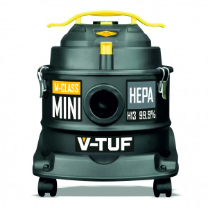 DRY & HEALTH RATED VACUUMS