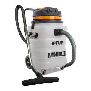 WET/DRY & HEALTH RATED VACUUMS