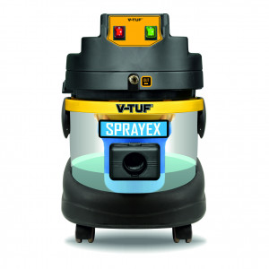 CARPET & UPHOLSTERY CLEANERS (SPRAY EXTRACTION)