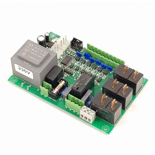 PCB CONTROL FOR RAPID VTS 230VOLT