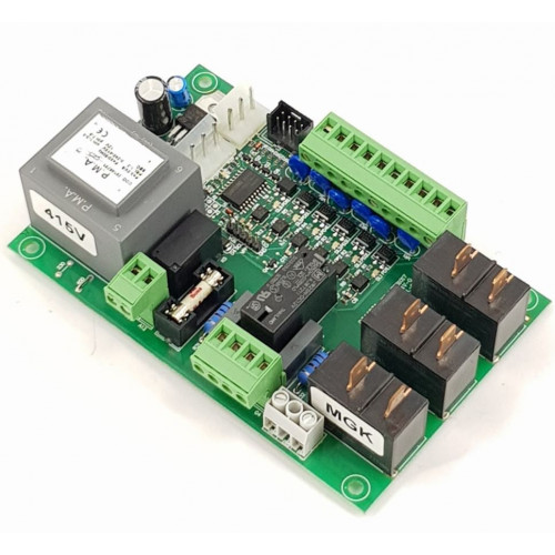 PCB CONTROL FOR RAPID VTS 415VOLT