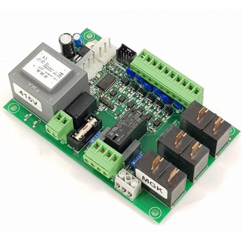 PCB CONTROL FOR RAPID VTS 415VOLT
