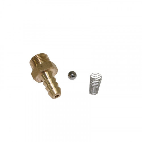 FOAM INJECTOR SPARE - CHEM TAIL KIT (FIXED DOSE)