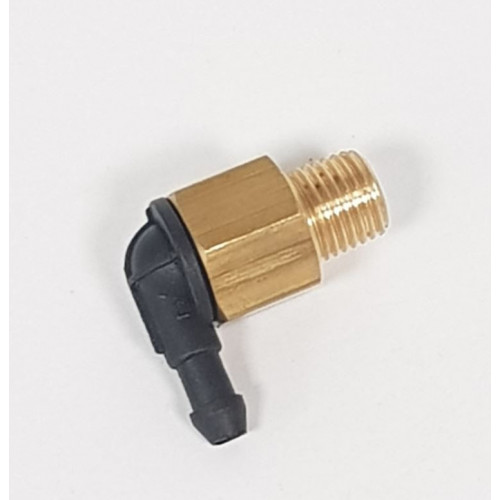 THERMAL PROTECTOR VALVE 1/4M - DISCHARGE - C2.010