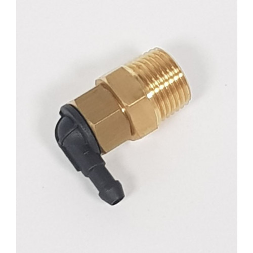 THERMAL PROTECTOR VALVE 1/2M - DISCHARGE - C2.012