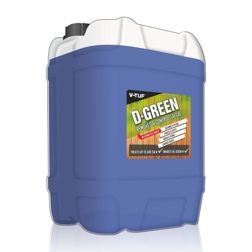 D-GREEN 20L GARDEN SURFACE CLEANER