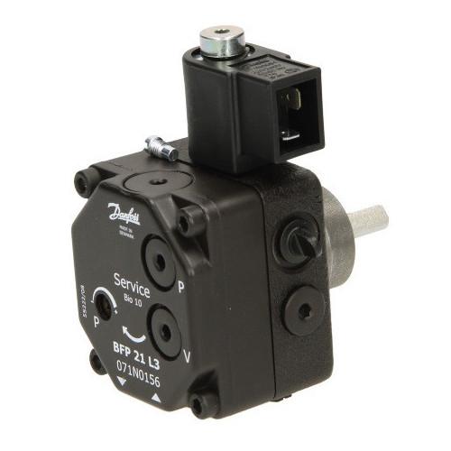 FUEL PUMP DFS - BFP21L3  240 VOLT / 8mm - Left rotation