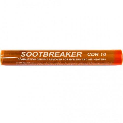 SOOT BREAKER