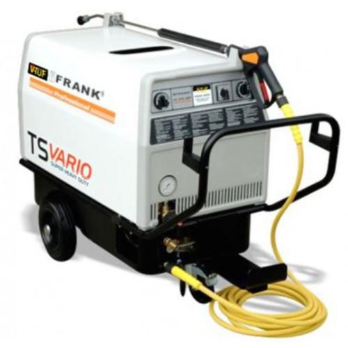 FRANK FH711 HOT PRESSURE WASHER - MOBILE 240V (SUPER SPEC)
