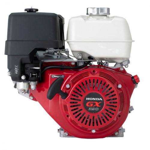 "ENGINE - PETROL HONDA 13HP C/W OIL ALERT  1""HS"