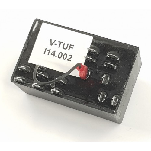 765 ELEC. CONTROL BOX (SEALED)