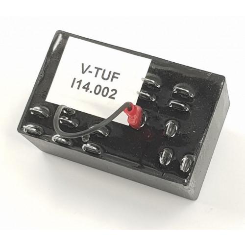 765 ELEC. CONTROL BOX (SEALED) - I14.002