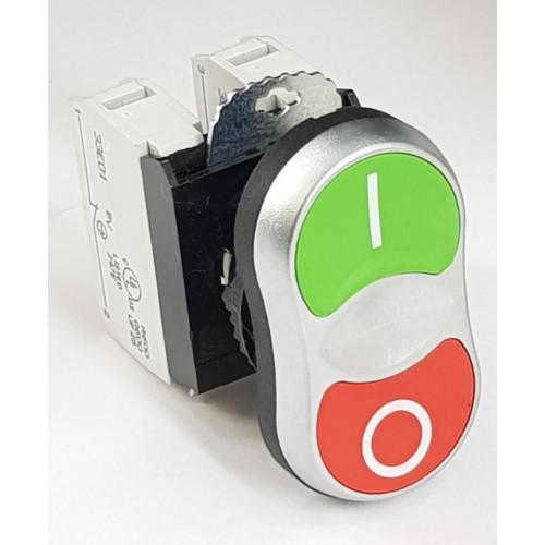 SWITCH - ON-OFF PUSH BUTTON with CONTACTOR