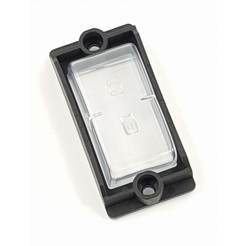 SWITCH COVER (SCREW ON) FOR LRS TYPE ROCKER SWITCH