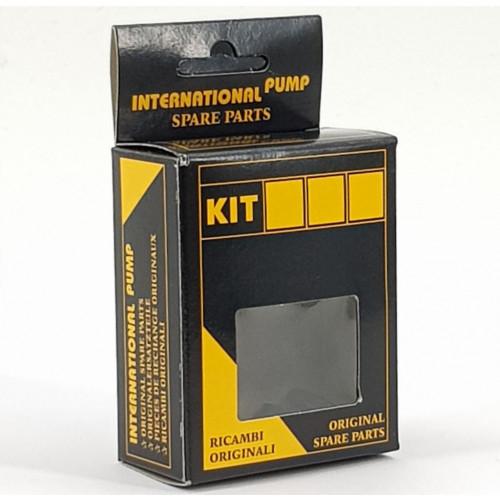 SEAL KIT (HP WATER) for Interpump - KIT 127