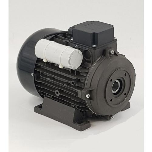 ELECTRIC MOTOR - LOW REV. 240V, 'H' SHAFT, 3HP, 2.2KW - MH.243