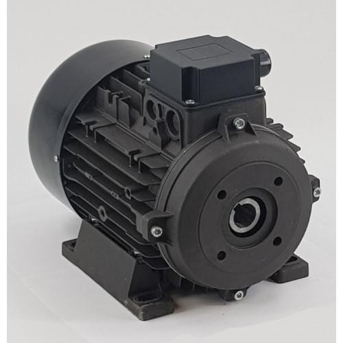 ELECTRIC MOTOR - LOW REV. 415V, 'H' SHAFT, 5HP, 4 KW - MH.4155