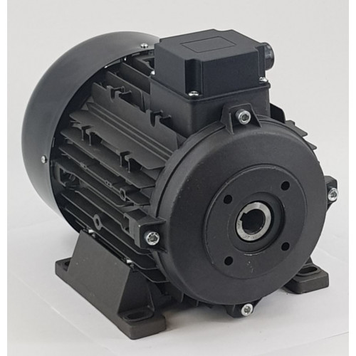 ELECTRIC MOTOR - LOW REV. 415V, 'H' SHAFT, 7.5HP, 5.5KW - MH.4175