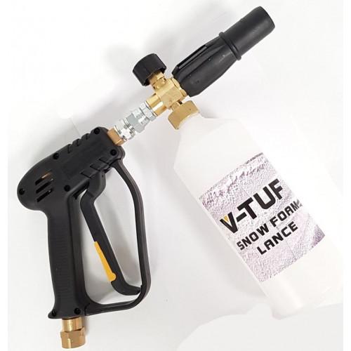 V-TUF Foam Gun / Foam Kits / Accessories