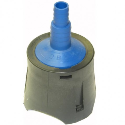 PLASTIC HEAVY DUTY BOTTOM SUCTION FILTER