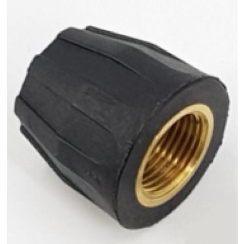 NOZZLE RETAINER CAP M18