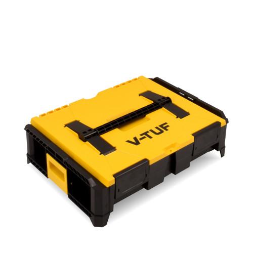 STACKPACK MODULAR STORAGE BOX - SMALL 9.5L