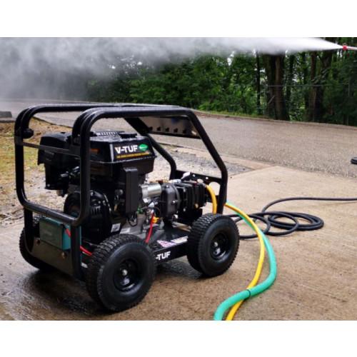 V-TUF TORRENT3RGB-21 15HP PETROL PRESSURE WASHER 200BAR 21L/MIN - ELECTRIC START