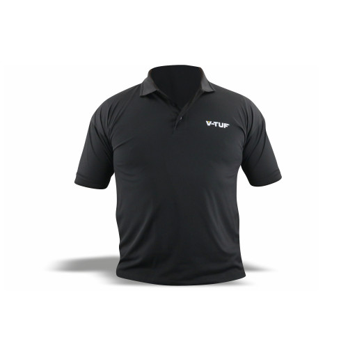 V-TUF POLO SHIRT
