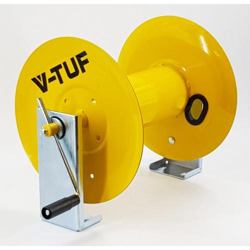 MANUAL WIND SR2 V-TUF HOSE REEL - 60m