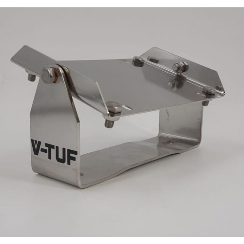 WALL SWIVEL BRACKET (STAINLESS) for 15M Retractable reel.
