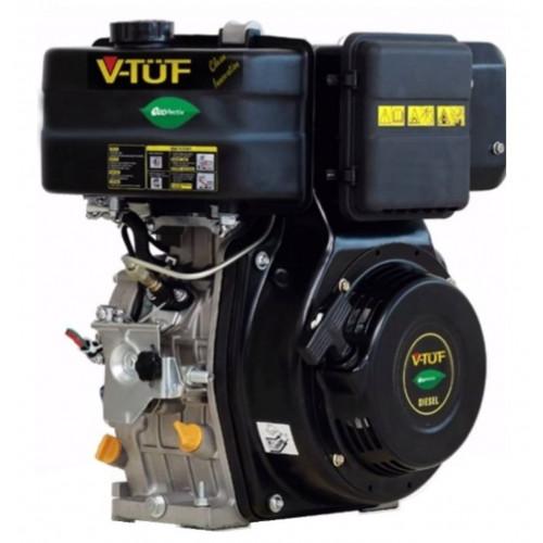 V-TÜF 10HP  DIESEL ENGINE  - LOW EMISSIONS - VLCD10