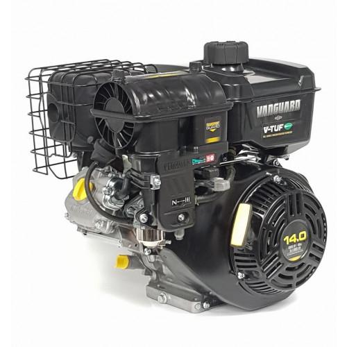 "V-TÜF 14HP PETROL ENGINE - PULL START C/W OIL ALERT  1"" SHAFT - VLCP15B"