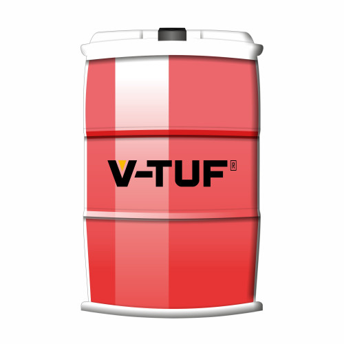 210L V-TUF  HEAVY DUTY DEGREASER