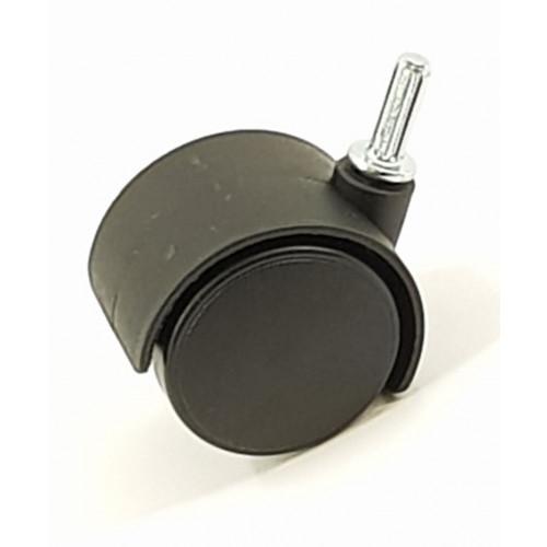 WHEEL - CASTER TWIN FOR MINI/VTM (2 wheels per set)
