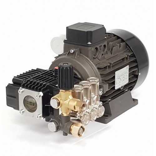 PUMP & MOTOR - 12L/min 100Bar (1500psi) 240V w/o Switching - VTPM2NS
