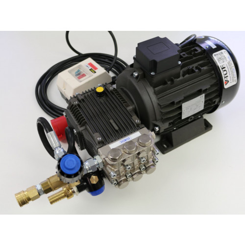 PUMP & MOTOR - 15L/min 150Bar(2200psi) 415VOLT