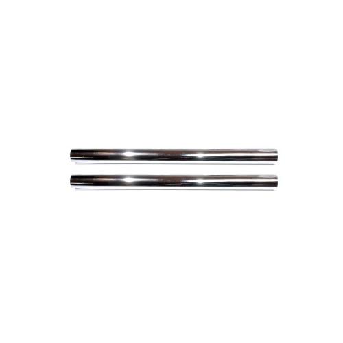 TUBES - CHROME 36mm