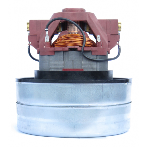 MOTOR - VAC 110v Thru Flow Industrial 1000W