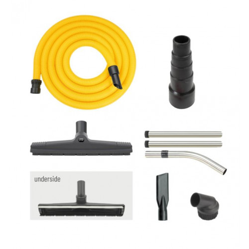 Vacuum Cleaner Accessories Kit - for V-TUF MAXI & MAMMOTH-STAINLESS Models