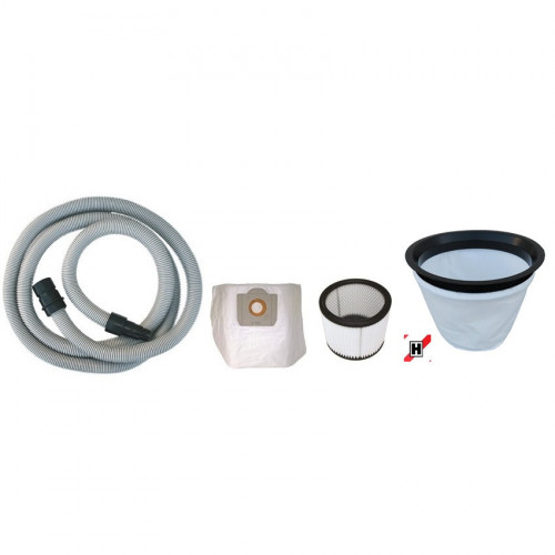 ACCESSORY KIT - H CLASS DUST EXTRACTOR V-TUF