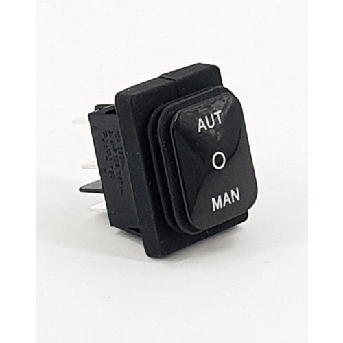 SWITCH - VRS TYPE 3 POSITION AUTO/OFF/MANUAL
