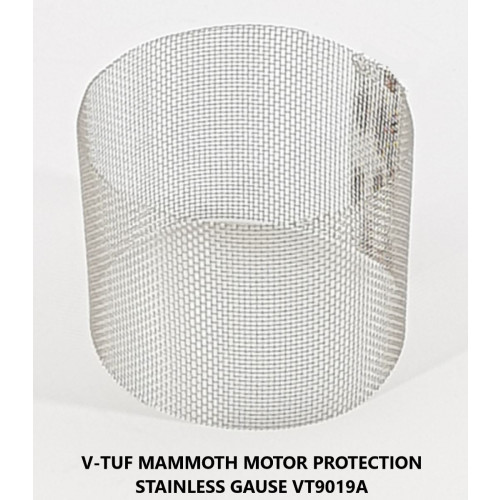 FILTER - GAUSE MOTOR PROTECTOR