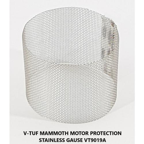 FILTER - GAUSE MOTOR PROTECTOR