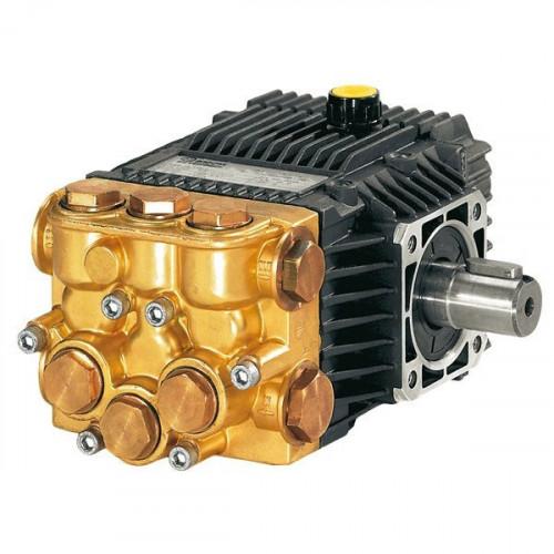 PUMP XHDM200 - 12L @ 140 BAR 1400 RPM, MALE SHAFT