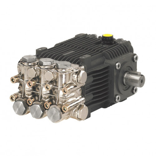 PUMP XHDM400 - 15L @ 200 BAR, 1400 RPM, MALE SHAFT