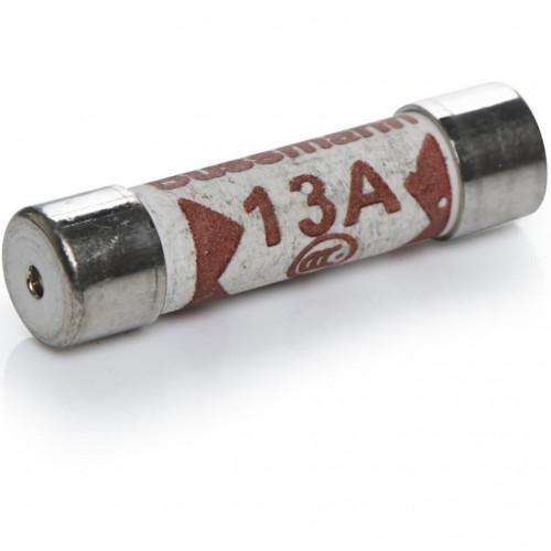 FUSE 13AMP - 6.3 x 25mm SPEED T - I5.009