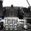 V-TUF D10 2465PSI (170 BAR) 10HP YANMAR DIESEL PRESSURE WASHER WITH GEARBOX PUMP 21L/MIN