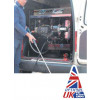 RAPID PTR21200 PETROL ENGINE STATIC HOT WATER WASHER