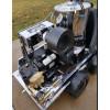 RAPID VTSHB240VD 'VAPORE XL' DUAL PRESSURE WASHER