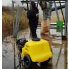 "TORRENT2 7HP Mini-Bowser Petrol Pressure Washer 190 Bar, 13L/min + 20"" POLY DECK SURFACE CLEANER"